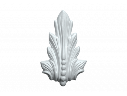 Полиуретановый декор Европласт орнамент 1.60.007