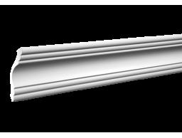 Полиуретановый декор Европласт потолочный карниз 1.50.102