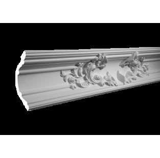 Полиуретановый декор Европласт потолочный карниз 1.50.167