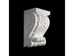 Полиуретановый декор Европласт кронштейн 1.19.001