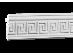 Полиуретановый декор Европласт потолочный карниз 1.50.207