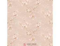 Обои Zambaiti Parati Satin Flowers 44601