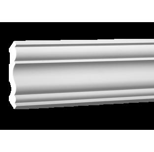 Полиуретановый декор Европласт потолочный карниз 1.50.293