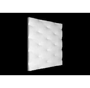 Полиуретановый декор Европласт 3д панель 1.59.004