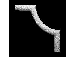 Полиуретановый декор Европласт угловой элемент 1.52.300