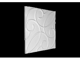 Полиуретановый декор Европласт 3д панель 1.59.005
