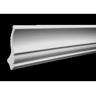 Полиуретановый декор Европласт потолочный карниз 1.50.221