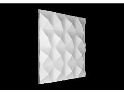 Полиуретановый декор Европласт 3д панель 1.59.003