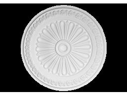 Полиуретановый декор Европласт розетка потолочная  1.56.037