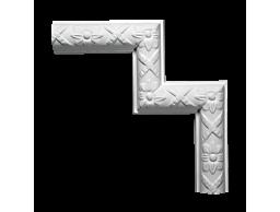 Полиуретановый декор Европласт угловой элемент 1.52.328