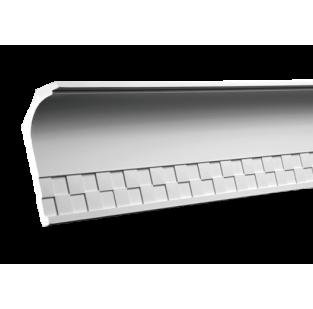 Полиуретановый декор Европласт потолочный карниз 1.50.176