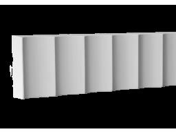Полиуретановый декор Европласт молдинг 1.51.327