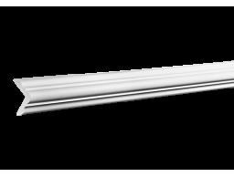 Полиуретановый декор Европласт потолочный карниз 1.50.257