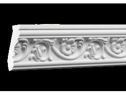 Полиуретановый декор Европласт потолочный карниз 1.50.181