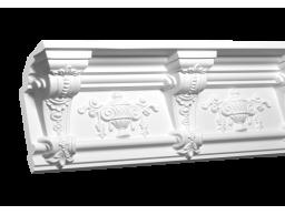Полиуретановый декор Европласт потолочный карниз 1.50.280