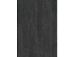 Ламинат Quick Step Impressiv Ultra IMU1862 Дуб черная ночь