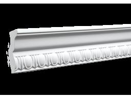 Полиуретановый декор Европласт потолочный карниз 1.50.112