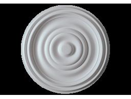 Полиуретановый декор Европласт розетка потолочная  1.56.035