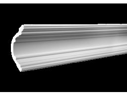 Полиуретановый декор Европласт потолочный карниз 1.50.168