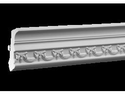 Полиуретановый декор Европласт потолочный карниз 1.50.186