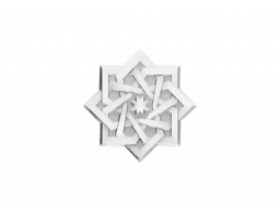 Полиуретановый декор Европласт 3д панель 1.60.503