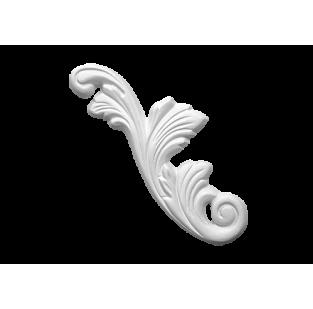 Полиуретановый декор Европласт орнамент 1.60.010