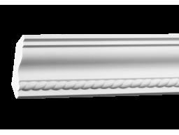 Полиуретановый декор Европласт потолочный карниз 1.50.194