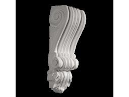 Полиуретановый декор Европласт кронштейн 1.19.002