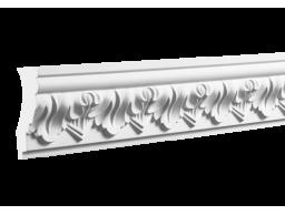 Полиуретановый декор Европласт потолочный карниз 1.50.114
