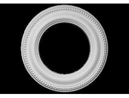 Полиуретановый декор Европласт розетка потолочная  1.56.006
