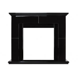 Dimplex портал Suite Black - Черный лак