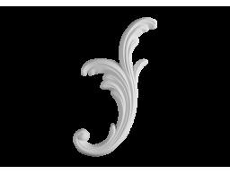 Полиуретановый декор Европласт орнамент 1.60.011