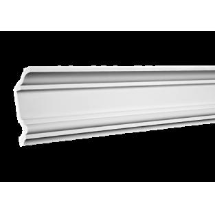 Полиуретановый декор Европласт потолочный карниз 1.50.177