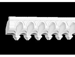 Полиуретановый декор Европласт потолочный карниз 1.50.501