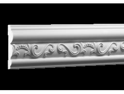 Полиуретановый декор Европласт молдинг 1.51.358