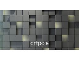 3д панель Artpole TETRIS