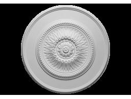 Полиуретановый декор Европласт розетка потолочная  1.56.023