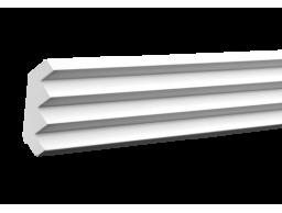 Полиуретановый декор Европласт потолочный карниз 1.50.140