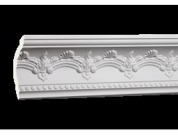 Полиуретановый декор Европласт потолочный карниз 1.50.183