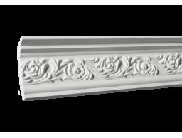 Полиуретановый декор Европласт потолочный карниз 1.50.274