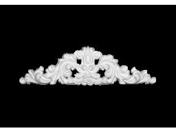 Полиуретановый декор Европласт орнамент 1.60.021