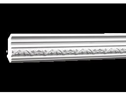 Полиуретановый декор Европласт потолочный карниз 1.50.204