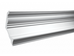 Полиуретановый декор Европласт потолочный карниз 1.50.132