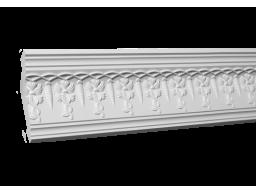 Полиуретановый декор Европласт потолочный карниз 1.50.279