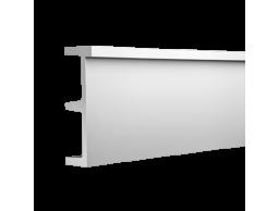 Полиуретановый декор Европласт молдинг 1.51.604