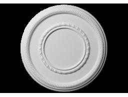 Полиуретановый декор Европласт розетка потолочная  1.56.004