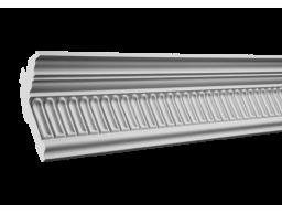 Полиуретановый декор Европласт потолочный карниз 1.50.104