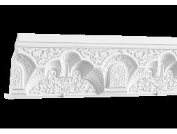 Полиуретановый декор Европласт потолочный карниз 1.50.504
