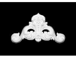 Полиуретановый декор Европласт орнамент 1.60.027
