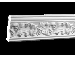 Полиуретановый декор Европласт потолочный карниз 1.50.189